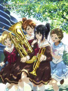 響け!ユーフォニアム2 (@anime_eupho)   Twitter