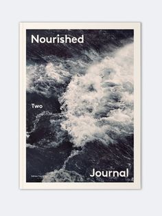 Bi-annual lifestyle publication featuring interviews with inspiring individuals. • Editorials • Information on health and wellbeing. • Recipes • Travel Stories • Interviews • Produced by Made Publishe