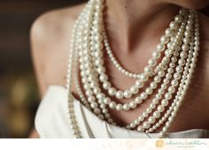 pearls, pearls everywhere,Alison Conklin Photography