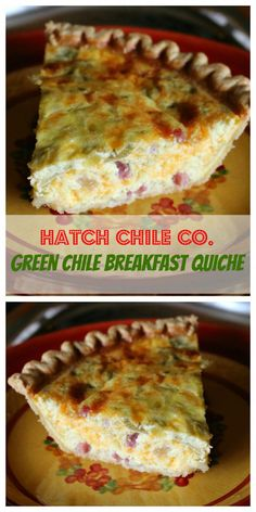 Quiche Recipes Discover Hatch Green Chile Quiche Looking for a delicious and easy recipe for breakfast quiche? Try this from Hatch Chile Co. Hatch Chile Co. Breakfast Quiche, What's For Breakfast, Breakfast Dishes, Breakfast Recipes, Best Quiche Recipes, Best Brunch Recipes, Breakfast Casserole, Green Chili Recipes, Mexican Food Recipes