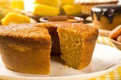 Aprenda receitas de bolos de milho juninos que não engordam - http://comosefaz.eu/aprenda-receitas-de-bolos-de-milho-juninos-que-nao-engordam/