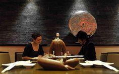 Okinii Düsseldorf - Great, not only for Sushi! Order via iPad!