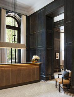 Inside Tara Bernerd's new project: The Principal London & Palm Court