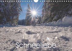 Atemberaubende Aufnahmen für jeden Schneeliebhaber aus dem Wetterstein Gebirge. Petra, Calendar, Europe, Snow, Seasons, Landscape, Bergen, Beach, Winter