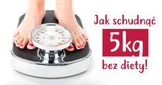 Zobacz jak stracić 5kg nie stosując żadnej diety! Healthy Life, Food And Drink, Cooking, Beauty, Celebrities, Turmeric, Health, Healthy Living, Kitchen