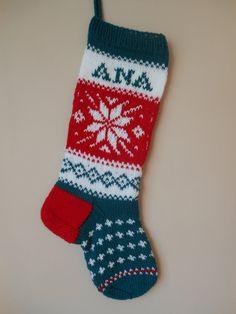 Order Christmas Stockings