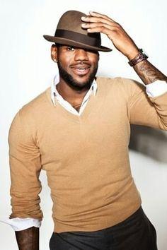 LeBron James #ChosenOne #KingJames #2TimeChamp