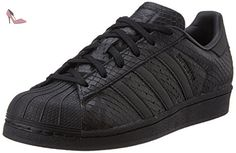 buy popular 1ab05 73f63 adidas Superstar B35434, Sneakers Basses Femme Amazon.fr Chaussures et  Sacs