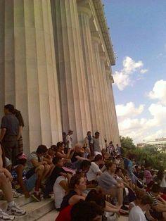 People - Washigton DC