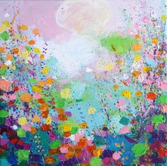 Spring Jig, 2014 by Sandy Dooley