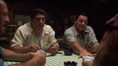 The Sopranos: Season 1, Episode 6 Pax Soprana (14 Feb. 1999)   Vincent Pastore, Salvatore 'Big Pussy' Bonpensiero,