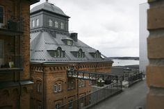 Kvarnholmen, Stockholm