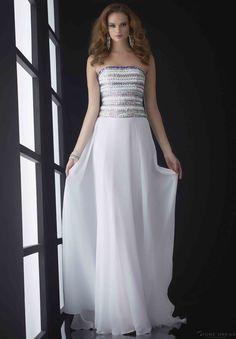 Tight Sheath / Column Sweetheart Floor-length 2014 New Style Prom Dress at Storedress.com