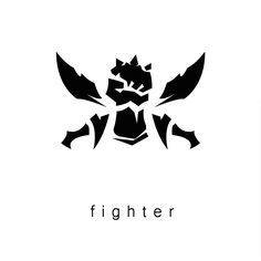 League of Legends Fighter icon