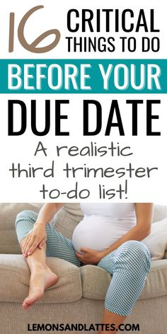 Baby Checklist Newborn, New Baby Checklist, Pregnancy Checklist, Pregnancy Advice, First Pregnancy, Getting Ready For Baby, Preparing For Baby, Bebe Love, Baby Life Hacks