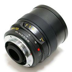 Leica 35-70mm f3.5 Vario Elmar R Manual Focus Zoom Lens