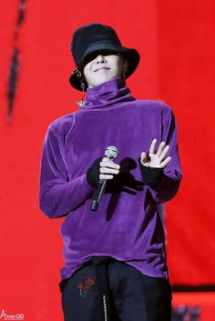 G-Dragon at Hajimari No Sayonara Event in Japan