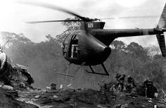 190th Assault Helicopter Company and Charlie Company, 4th Battalion, 12th Infantry || Vietnam War