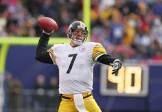 Roethlisberger had a very solid rookie season. According to his stats at Pro Football Reference.com, his record as a starting quarterback that year was 13-0. Not only that, but Big Ben set a new NFL rookie record by coming up with a QB Passer Rating of 98.1, which beat Dan Marino's old mark