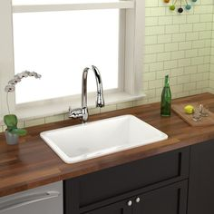 Chive Workstation Sink