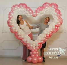 LINK-O-LOON lovely photo frame