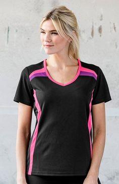 Sportovní tričko 2 Pack z Cellbes od Cellbes. c69e67a084