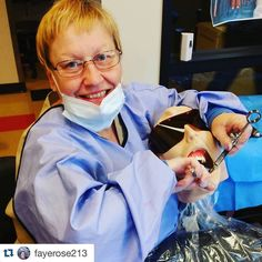 Interested in the dental field? Learn more about Charter College's program here!