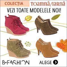 IUBIREA: B*Fashion