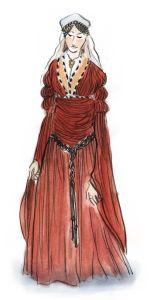 frühes Mittelalter | Die Gewand-Sammlung