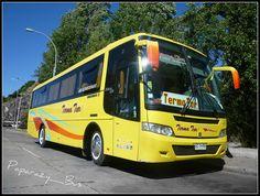Volvo Busscar El Buss 320