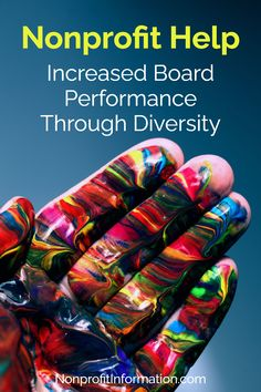 Nonprofit Help / Increased Board Performance Through Diversity / NonprofitInformation.com English Projects, Good Advertisements, Abstract Words, Leadership Development, Leadership Tips, Personal Development, Creative Thinking, High School Students, Non Profit