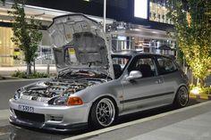 j.armugam Honda Civic EG6 - MPPSOCIETY