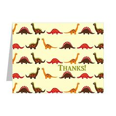 Dinosaur Thank You Notes with Guide Lines ([12] Folded Di... https://www.amazon.com/dp/B00RNDJ8I2/ref=cm_sw_r_pi_awdb_x_P3yvzbCV5GBKH
