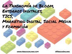 Taxonomía de Bloom, Formación, TICS y Marketing Digital. Taxonomía de Bloom, Formación, TICS y Marketing Digital http://blgs.co/mQLl5Q. Taxonomía de Bloom, Formación, TICS y Marketing Digital