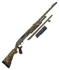Mossberg® FLEX™ Turkey/Defense 12 Gauge Shotgun Combo Gotta get me one of these. Mossberg Shotgun, Mossberg 500, Firearms, Shotguns, Skeet Shooting, Hunting Guns, Turkey Hunting, Pew Pew, Guns And Ammo