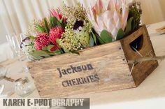 Just received the professional photo's of Jana & Ryan's beautiful wedding . Succulent Arrangements, Succulents, South African Weddings, Silver Roses, Candlesticks, Aloe, Deco, Create, Flowers