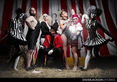 halloween 2011 disfraces