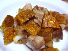 Lechon Kawali ... It's dangerous (and delicious!) to have this recipe