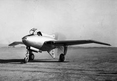 Northrop XP-56 41-786 - Ray Wagner was Archivist at the San Diego Air and Space Museum for several years and is an author of several books on aviation