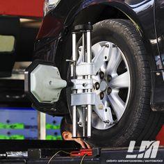 Você sabe a hora certa de trocar os pneus? A LM explica para você!