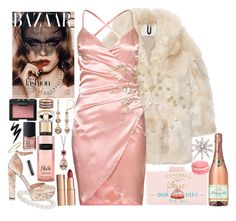 """""""I'm Not the Only One cover - ft. Madilyn Bailey"""" by leo8august ❤ liked on Polyvore featuring Topshop Unique, BEA, Blue Nile, NARS Cosmetics, River Island, Cecilia Ma, Napier, Bochic, Charlotte Tilbury and Urban Decay"""