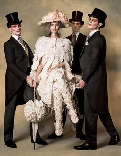 Dresses for Royal Ascot