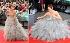 Vilken klänning!