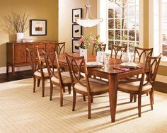 Found it at Wayfair - Cypress Pointe Dining Table in Amber Decor, Wynwood Furniture, Modern Home Furniture, Furniture, Home Decor, Dining, Dining Table, Dining Room Sets, Outdoor Furniture Sets