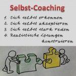 Self-Coaching – Werden Sie der, der Sie sein können