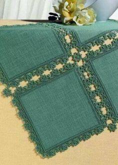 Crochet Neckwarmer - Learn How To Croch 319 - Diy Crafts - Marecipe Crochet Fabric, Crochet Quilt, Crochet Tablecloth, Crochet Granny, Filet Crochet, Crochet Motif, Crochet Doilies, Crochet Lace, Crochet Stitches