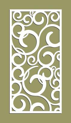 Laser Cut Patterns, Stencil Patterns, Tile Patterns, Laser Cut Screens, Laser Cut Panels, Cnc Cutting Design, Laser Cutting, New Ceiling Design, Motif Art Deco