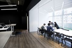Image 15 of 18 from gallery of 9GAG Office / LAAB Architects. Courtesy of LAAB Architects
