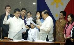 Sen. Koko Pimentel joins LP senatorial slate as guest bet in 2013 polls - InterAksyon.com