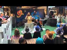 Taurus Avm muhteşem sihirbazlık gösterisi 2